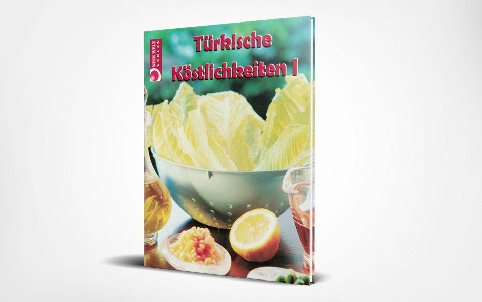 Türkische Köstlichkeiten I