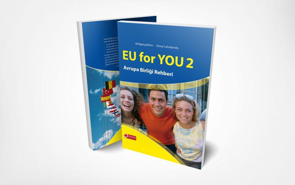 EU for YOU! auf Türkisch