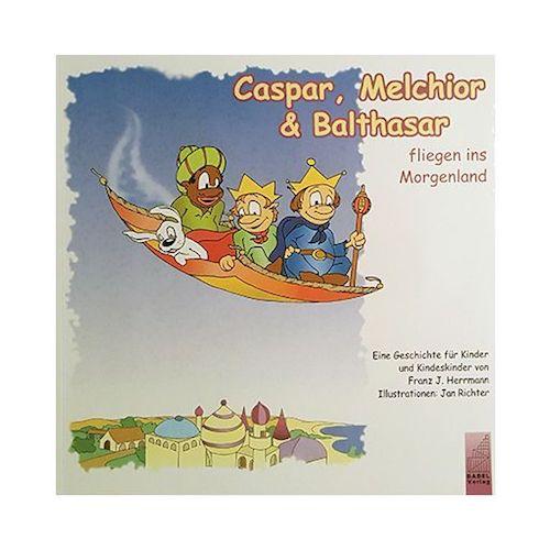Caspar, Melchior & Balthasar